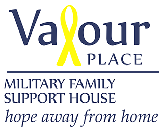 We Proudly Support Valour Place