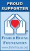 We Proudly Support Fisher House